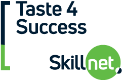 Taste4Success Skillnet